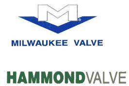 Hammond and Milwaukee Valve Increases