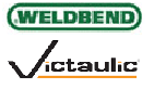 Weldbend Discount change and New Victaulic pricing announced